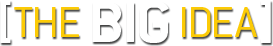 Christopher & Dana Reeve Foundation: The Big Idea logo